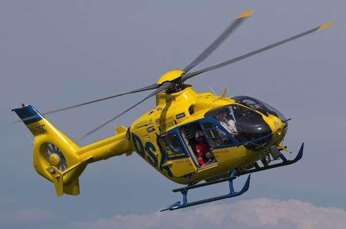 Для богатых и знаменитых: 12 самых дорогих вертолётов, полёт в которых дороже отдыха в -пятизвёздочнике-