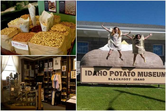 13 самых удивительных и невероятных музеев, посещение которых оставит неизгладимые впечатления