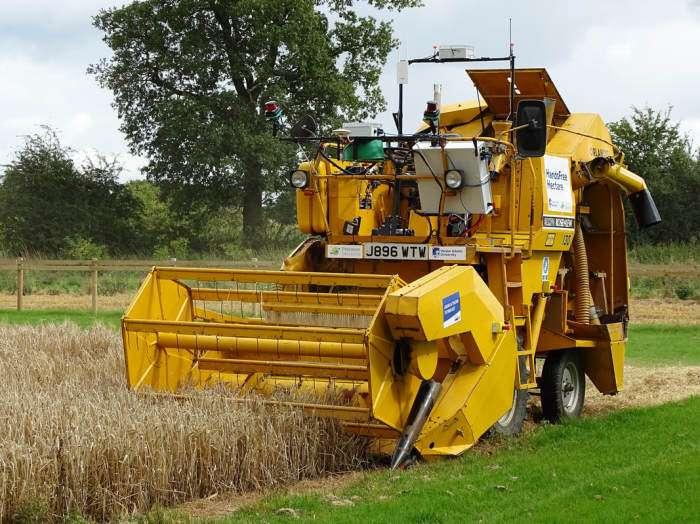 Робот на даче: как умные машины заменили руд людей на грядках и собрали урожай