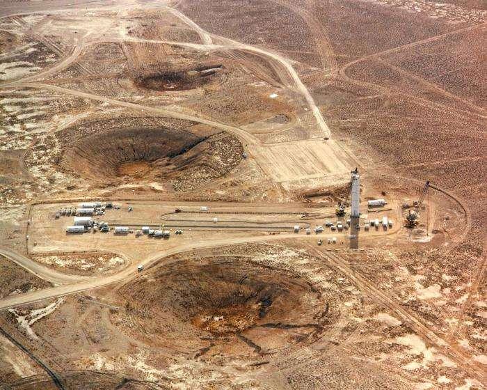 Смертельно опасно для человечества: где находятся 7 самых больших ядерных полигонов мира