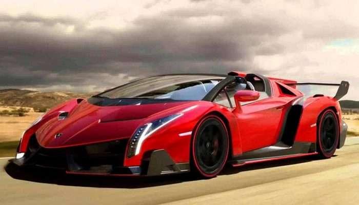 10 самых дорогих автомобилей, которые мир увидел в 2017 году