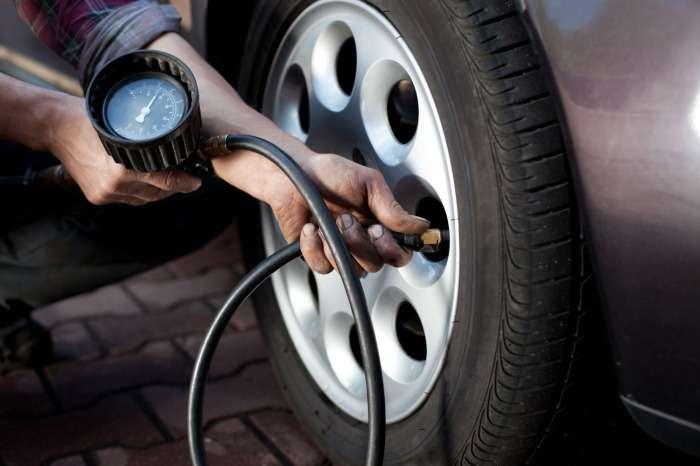 6 практичных советов как сберечь автомобильные шины и собственный кошелек