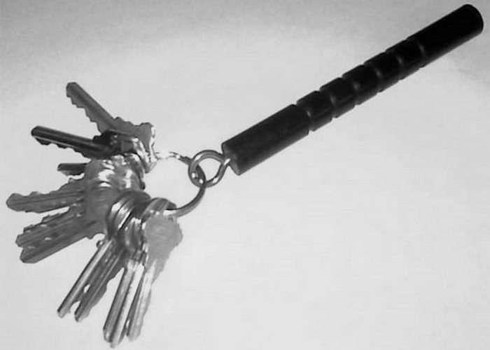 10 обычных на первый взгляд вещей, которые на самом деле являются смертоносным оружием