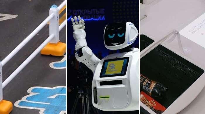 От унитаза до забора: 7 роботов из будущего, которые кардинально изменят реальность