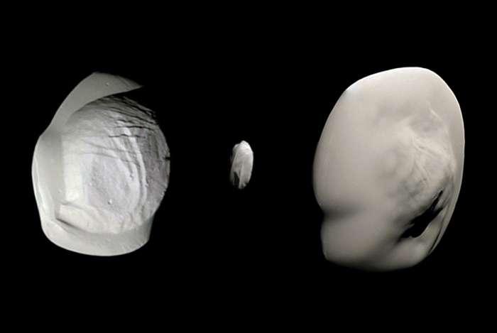 Космические тигры, большие пятна, углеродные моря и еще 7 открытий, которые сделал Cassini