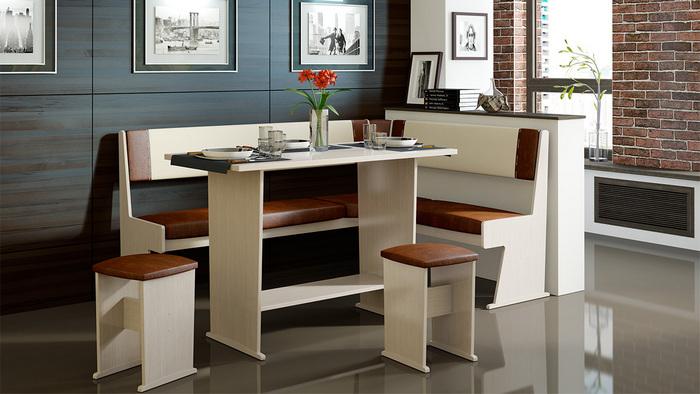 Как обновить всю мебель в двухкомнатной квартире, потратив не более 60 000