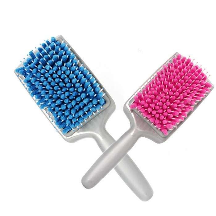 Сушим, красим, лечим перхоть: 10 супер расчёсок, которые уже завтра будут в арсенале у каждой
