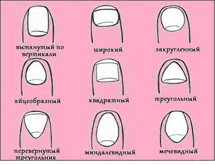Нужны ли человеку ногти? (11 фото)