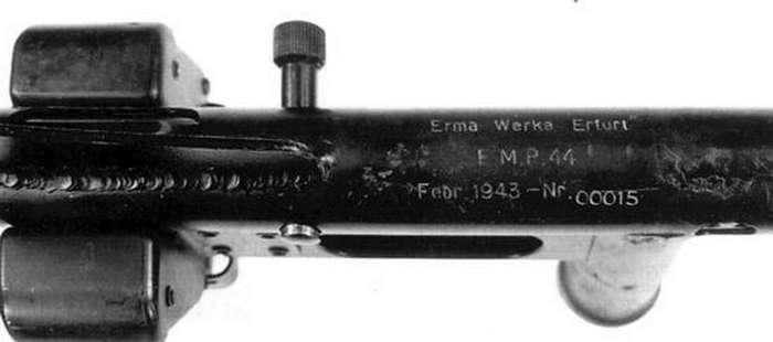 EMP.44 &8212; простой автомат сантехников (3 фото)