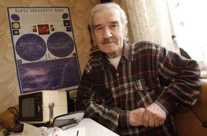 Умер Станислав Петров, человек, который спас наш мир от ядерной войны (3 фото)