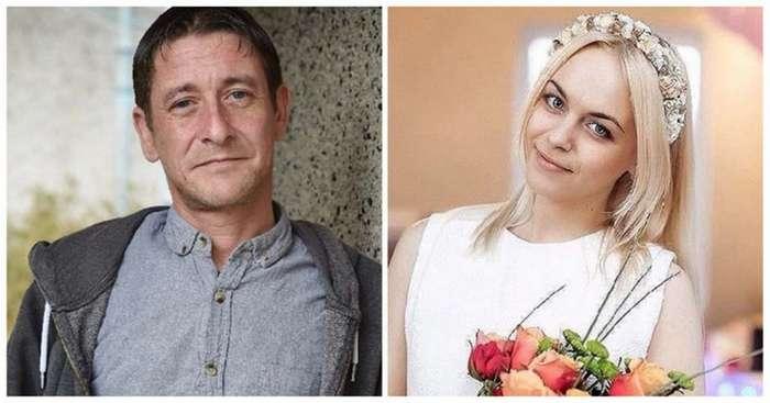 Шотландский шеф-повар Колин Орр по уши влюбился в девушку а она его &8230;