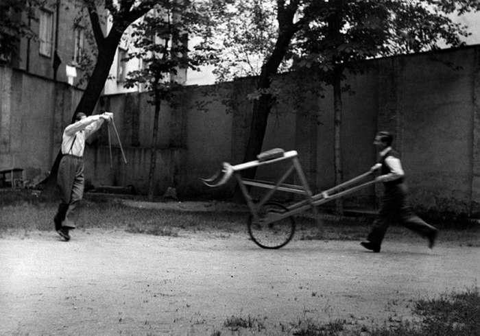 Ретро фотографии : Кадры из прошлого (40 фото)