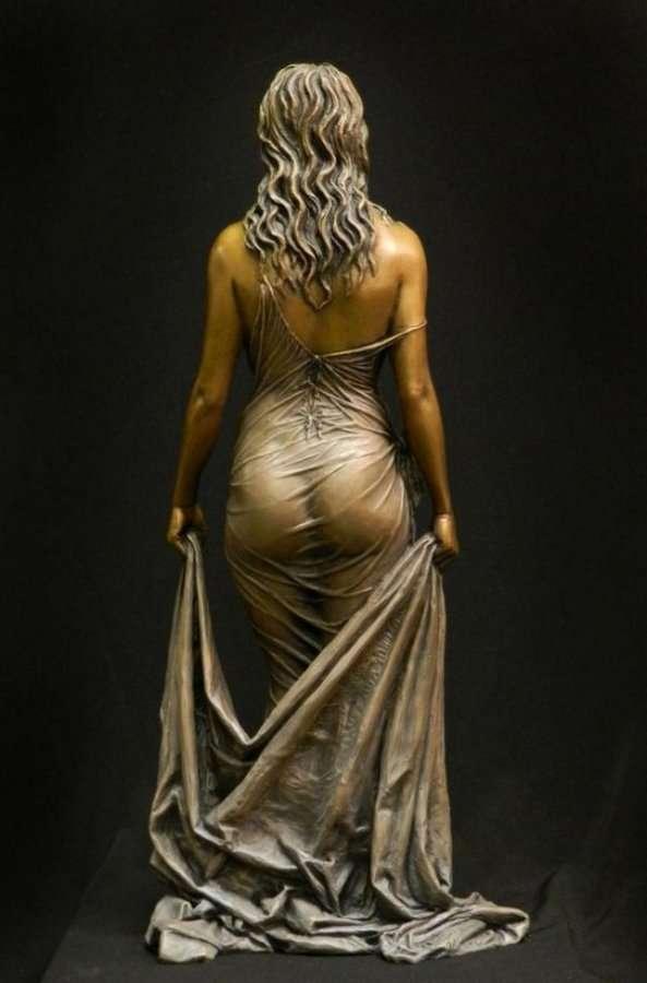 20 самых эротичных скульптур, достойных восхищения (30 фото)