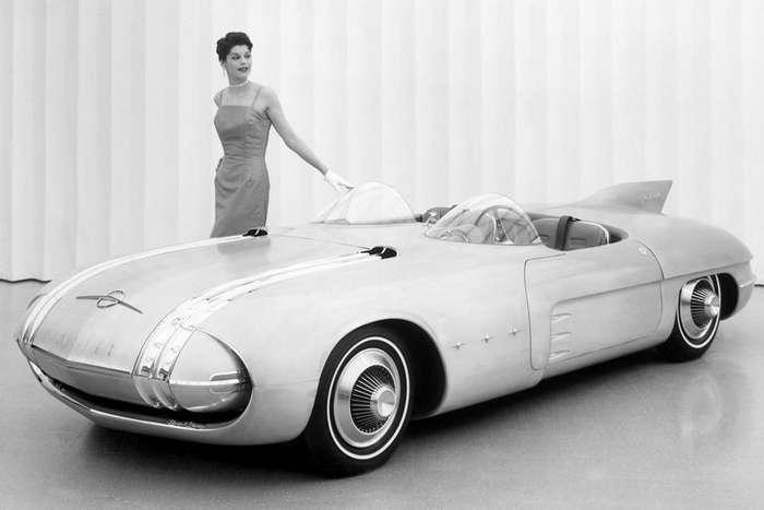 Pontiac Club de Mer &8212; самый дорогой детский автомобиль в мире (7 фото)
