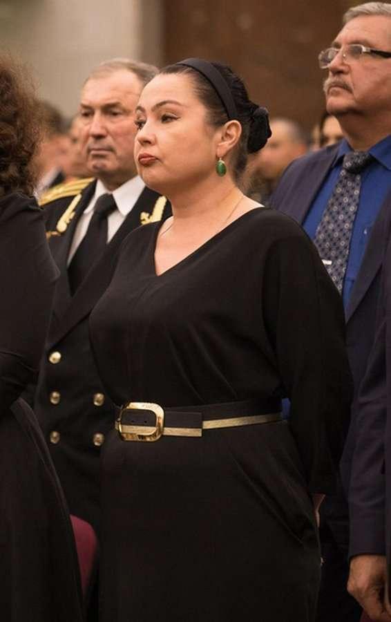 Дорогая память: внучка адмирала подарила музею ордена за $2 млн. (5 фото)