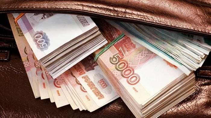 1,17 миллиона рублей подкинули в благотворительный фонд