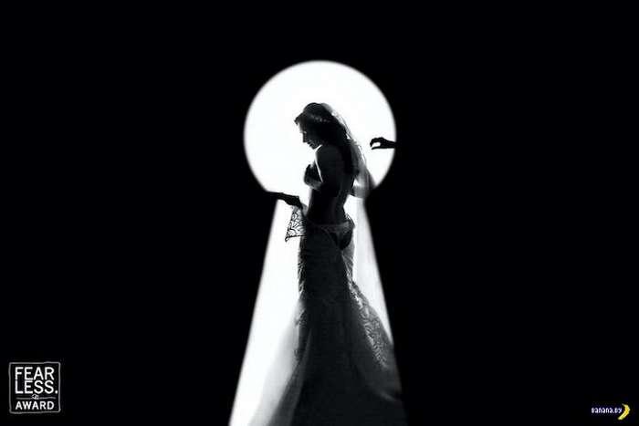 Лучшие свадебные фотографии 2107. Часть 1