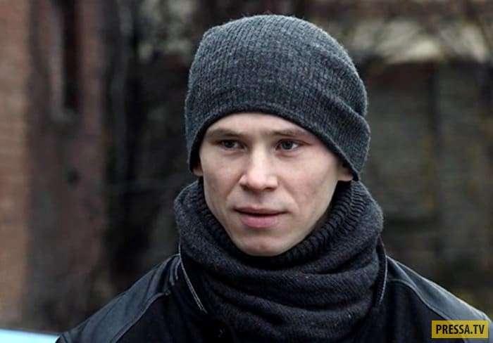"""Российские """"звезды"""" - детдомовцы (16 фото)"""