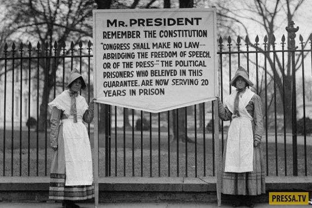 ТОП-10 аморальных и жестоких законов в США (10 фото)
