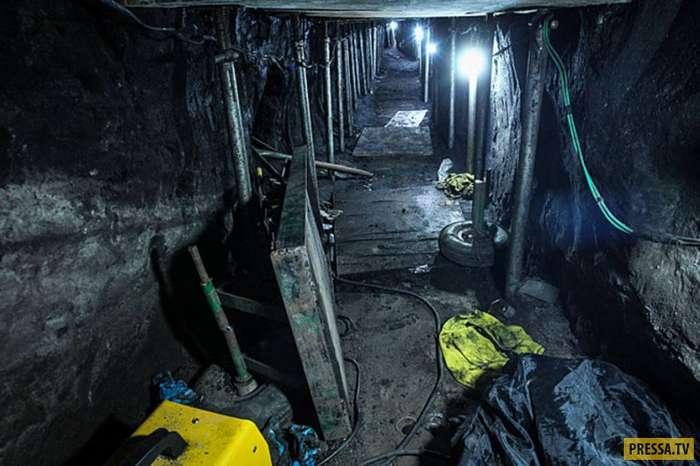Самые неудачливые грабители из Бразилии (4 фото)