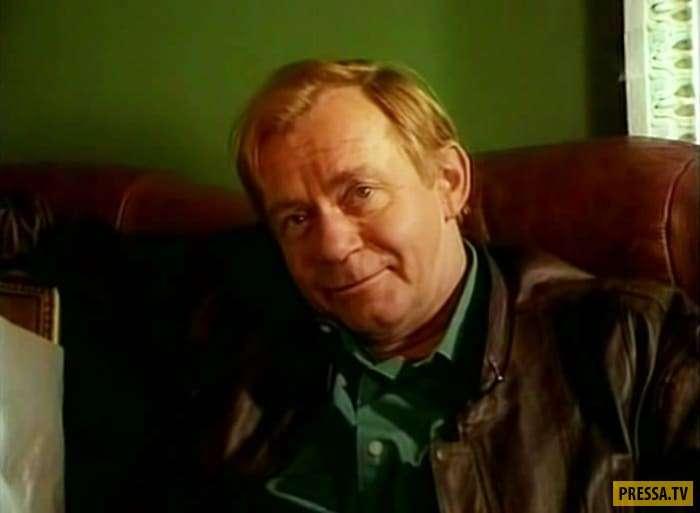 Легенды советского кинематографа: Валерий Носик (17 фото)