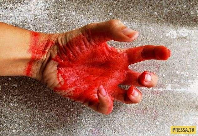ТОП-10 ужасных и мучительных казней и пыток в древнем Иране (10 фото)