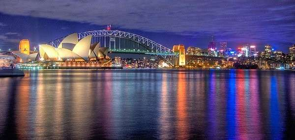 Прикольные фотографии из Австралии (22 фото)