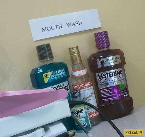 Когда Ваш стоматолог действительно умеет шутить (11 фото)