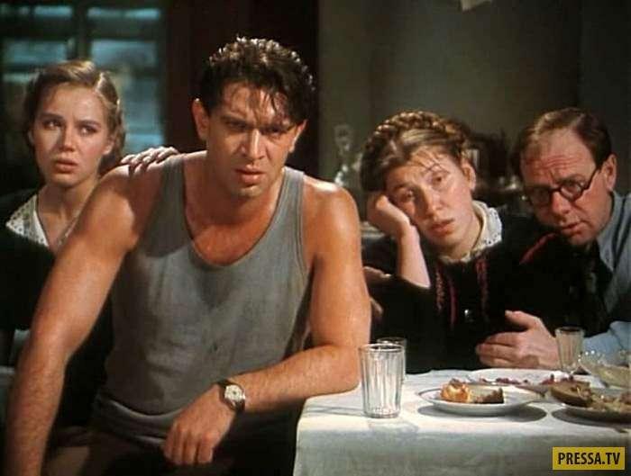 """Интересные факты о создании одного из самых популярных фильмов 90-х годов """"Вор"""" (16 фото)"""