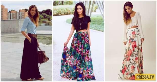 Топ 7: Предметы одежды, которые, по мнению экспертов моды, стали неактуальными в 2017 году (8 фото)