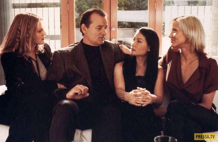 Голливудские звезды - партнеры по фильмам, которые в реальной жизни ненавидят друг друга (10 фото)