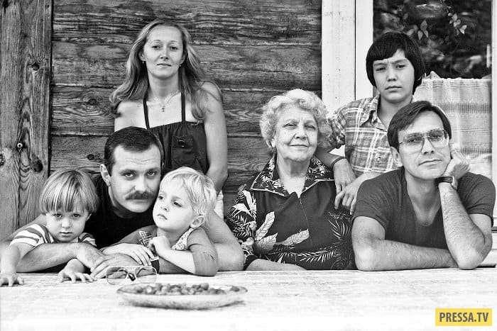 Татьяна Соловьева - жена Никиты Михалкова в 70-е годы была одной из самых успешных манекенщиц СССР (14 фото)