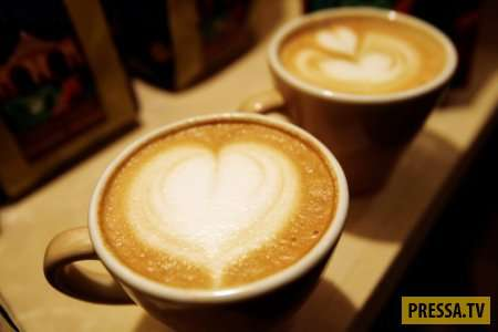 Кофе спасёт и защитит вашу печень! Новые выводы от ученых.(5 фото)