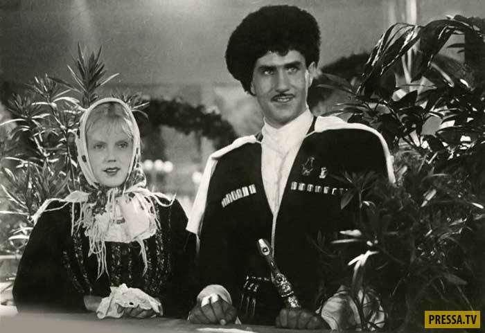 Легенды советского кино: Владимир Зельдин (16 фото)
