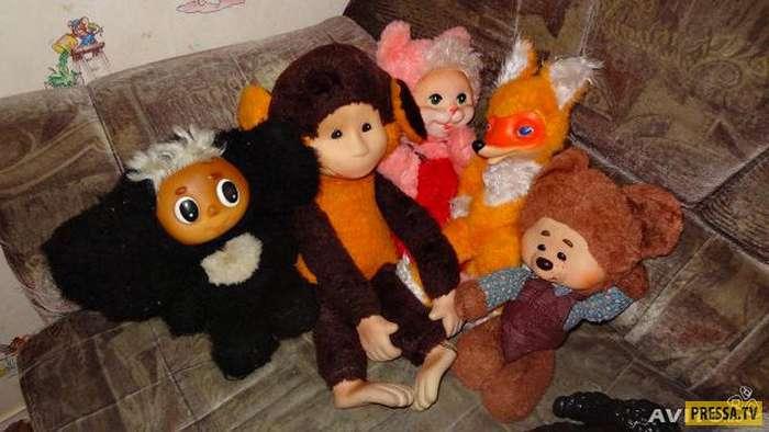 Что любили советские дети (11 фото)
