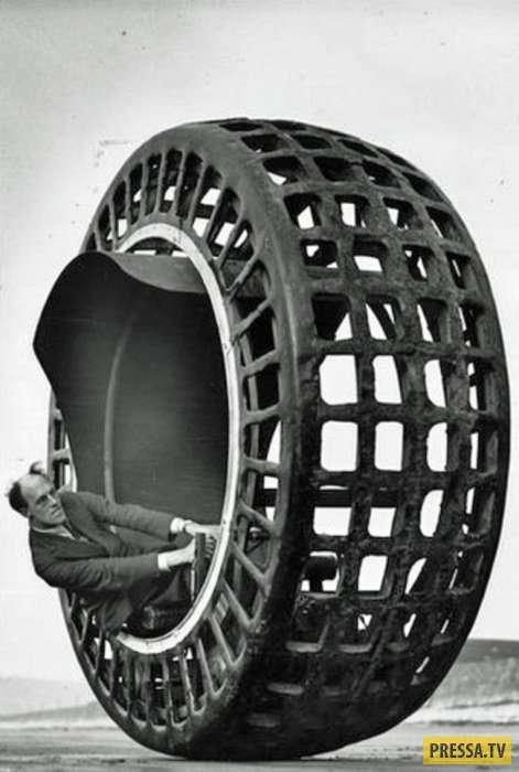 Редкие исторические фотографии первой половины 20 века (25 фото)