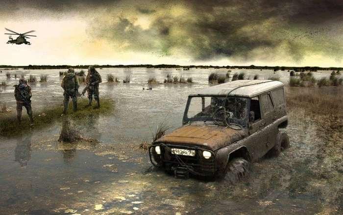 Откровения офицера ГРУ: 10 советов, как выжить во время войны