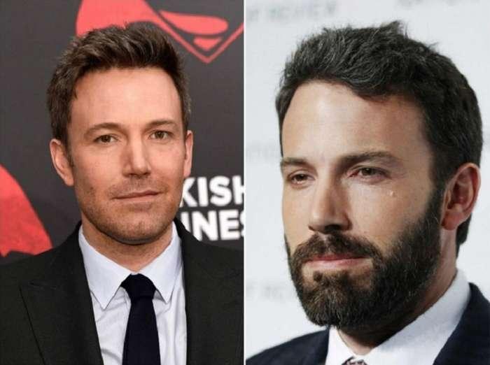 16 знаменитых красавчиков, которые с бородой выглядят еще сексуальней.