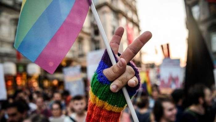 Куда катится мир: в Калифорнии официально признали третий пол