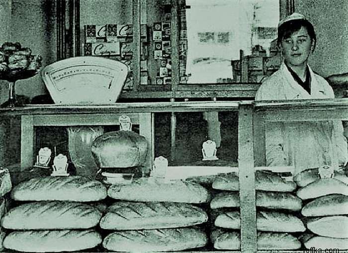 Почему в СССР нарезной батон был вкуснее?-4 фото-