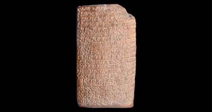 Первая цивилизация мира Факты о шумерах-11 фото-