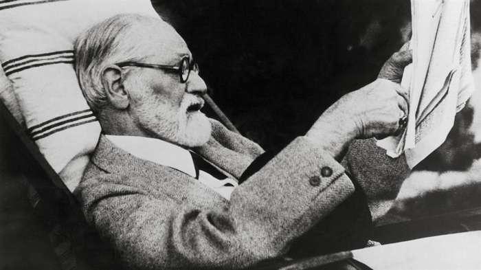 Зигмунд Фрейд - цитаты, высказывания и афоризмы-1 фото-