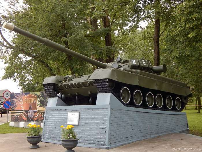 А так модернизируют танки-42 фото-