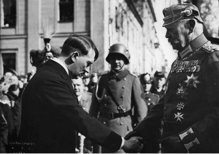Пикельхельм - русская каска Германской армии-26 фото-
