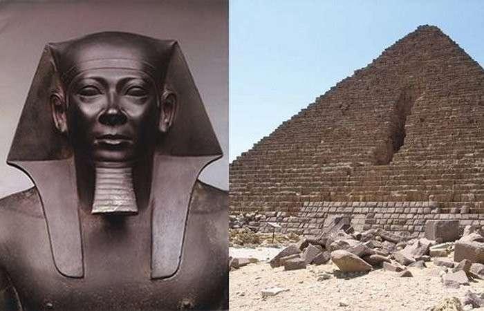 10 фактов о фараонах Древнего Египта-10 фото-
