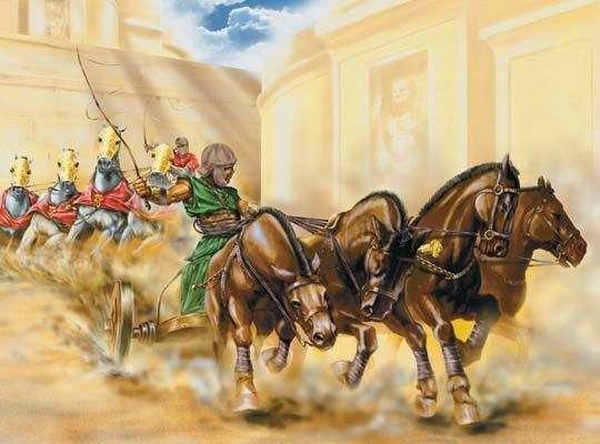 Какие виды спорта были на Олимпиаде в Древней Греции-9 фото-