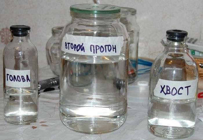 Создаем качественный домашний алкоголь из сахарной браги-13 фото-