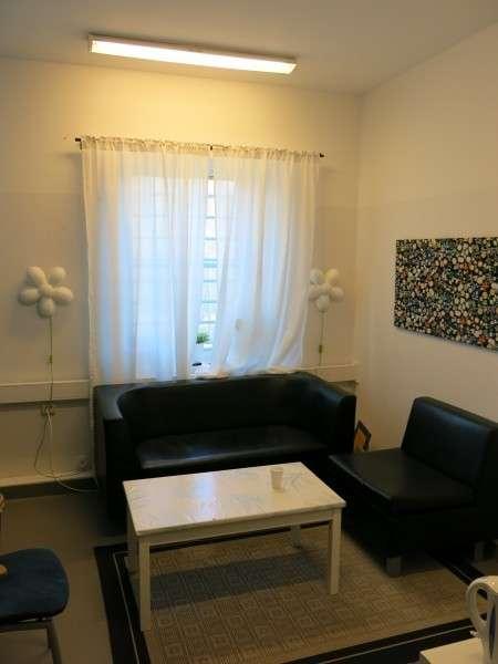 Как выглядят комнаты для свиданий заключенных в разных странах-15 фото-