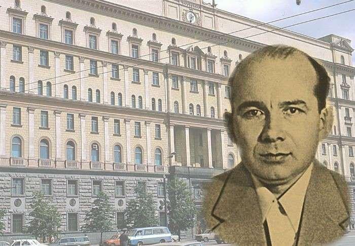 5 шпионов, растрелянных в СССР-10 фото-