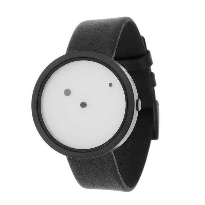 Нереально крутые наручные часы современности-39 фото-